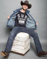 Jeans TEXAS BLU