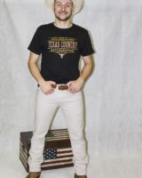 Jeans GREENSBORO beige