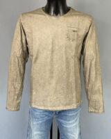T-shirt m/l cotone Tréz